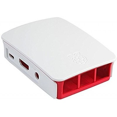 Official Case ABS Professional Enclosure for Raspberry Pi 3