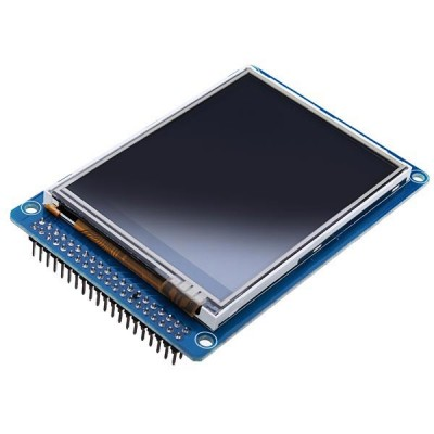 LCD TFT 3.2 inch + sd card