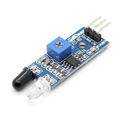 Infrared sensor Module IR avoid obstacles