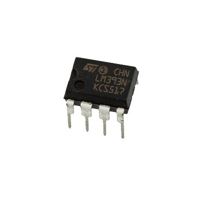Comparator LM393