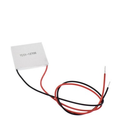 TEC1 Heat Sink Thermoelectric
