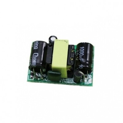Mini AC 220V to DC 3.3V Switching Power Supply Board