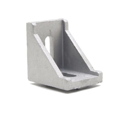 Corner Connector Bracket for 20x20 mm Profiles