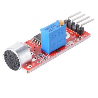 Modul microfon High Sensitivity Sound Detction
