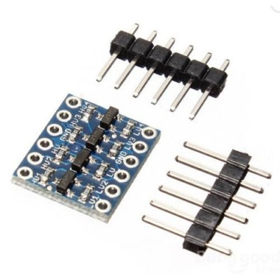 I2C level conversion module 5V to 3V