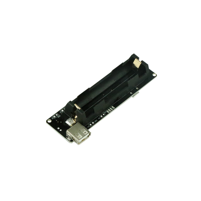 ESP32 ESP32S For Wemos For Raspberry Pi 18650 Battery Charge Shield Board V3 Micro USB Port Type-A USB 0.5A