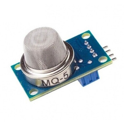 MQ-5 Gas detection module: liquefied methane
