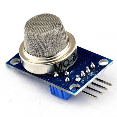 MQ-8 Gas detection module: hydrogen (H2)