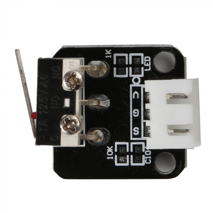 Endstop switch