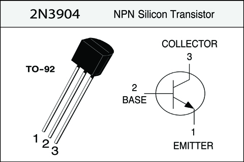 05 additionally Regulador de tensión also MOSFET moreover Bipolar transistor cookbook part 5 besides 307 Npn Transistor 2n3904. on transistor diagram